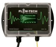 Flow-Tech Home Anti-Scale System